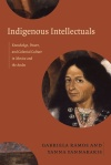 Indigenous Intellectuals Cover